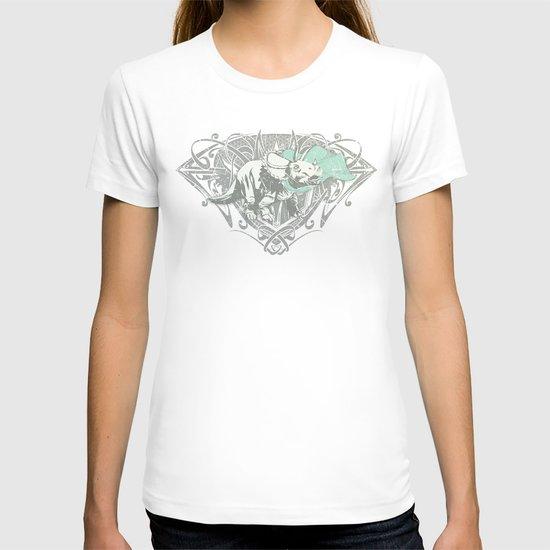 Fearless Creature: Frill T-shirt