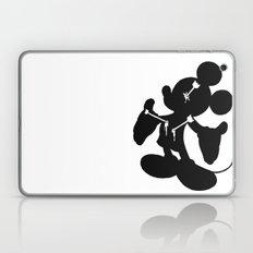 Mickey is Dead No.2 Laptop & iPad Skin