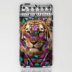 ▲WILD MAGIC▲ iPhone & iPod Skin