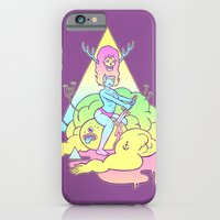 Annihilation Of The Wick… iPhone 6 Slim Case