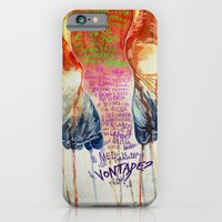iPhone & iPod Case featuring So far away we can't see by Jaaaiiro