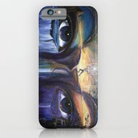 iPhone & iPod Case featuring Origin by James Kruse