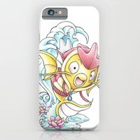Something Seems A Little… iPhone 6 Slim Case