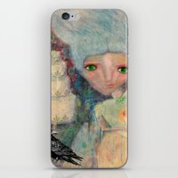 Great Expectations' Miss… iPhone & iPod Skin