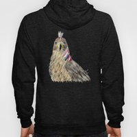 The Hawk Hoody