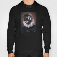 Portrait Of A Black Rang… Hoody