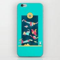 Game On! iPhone & iPod Skin