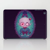 Nosferatu Jr. iPad Case