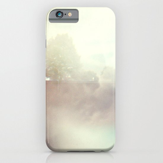 Earth and Sky iPhone & iPod Case
