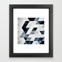 yntygryl Framed Art Print