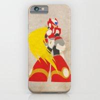 I'm a Maverick (Hunter) (Megaman Zero) iPhone 6 Slim Case