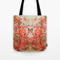 Koloba Thristes Tote Bag