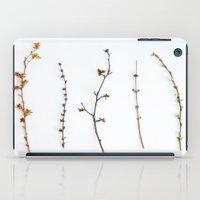Indoor Garden iPad Case