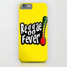 Reggae Fever iPhone 6s Slim Case