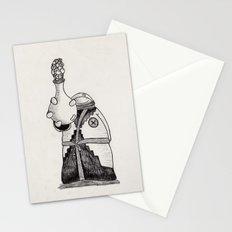 NuBlood Stationery Cards