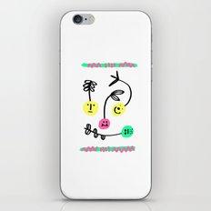 The Strangers iPhone & iPod Skin