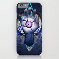 iPhone & iPod Case featuring Otium by Gergő Orbán (TheSign)