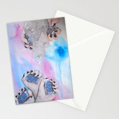 Crystalisis Stationery Cards