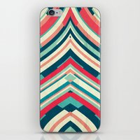 Goodnight Nobody iPhone & iPod Skin