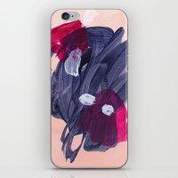 Untitled 1603 iPhone & iPod Skin