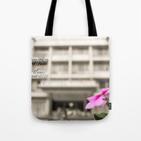 Memories Always Exist Tote Bag