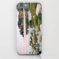 iPhone & iPod Case featuring Pfeiffer Beach by GBret