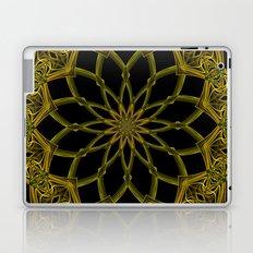 Kaleidoscope 'RK3 SQ' Laptop & iPad Skin