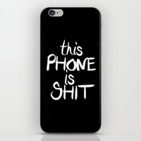 This is... iPhone & iPod Skin