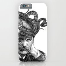 The Mentalist iPhone 6 Slim Case