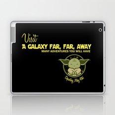 Star Touring Laptop & iPad Skin