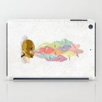Fox Dreams iPad Case