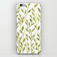 #12. CHENG-LING iPhone & iPod Skin