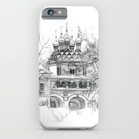 Winter Joseph-Volokolams… iPhone 6 Slim Case