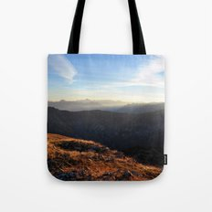 Happiness Happening Tote Bag