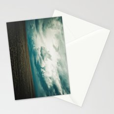 Montana Sky Stationery Cards
