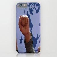 Peaceful Protest iPhone 6 Slim Case