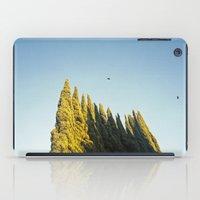 Peaks iPad Case