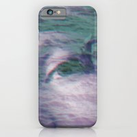 Kingdom of the little seagull iPhone 6 Slim Case