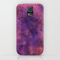 Galaxy S5 Cases featuring Center of the Galaxy by Andrea Gingerich