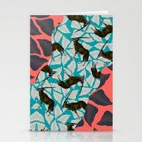 RAGAR+ORIX Stationery Cards