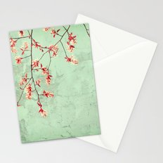 Mint Julep Stationery Cards