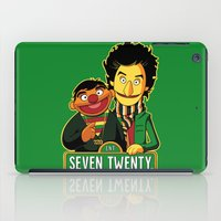 E is for Entertainment iPad Case