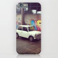 It's a Mini Adventure iPhone 6 Slim Case