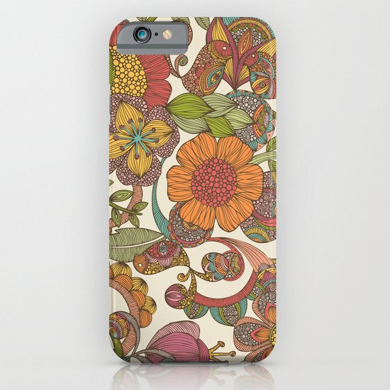 Amaris iPhone & iPod Case