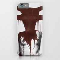 iPhone & iPod Case featuring Taurus by Ruben Ireland