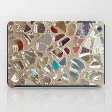 SILVER LINING iPad Case
