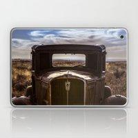 Studabaker Laptop & iPad Skin