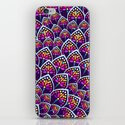 Madeleine Pattern iPhone & iPod Skin