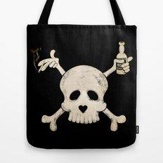 Cigarettes & Alcohol  Tote Bag