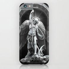 Archangel Michael  Slim Case iPhone 6s